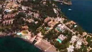Immobilien-Marketing per Video: Mallorca aus dem Hubschrauber