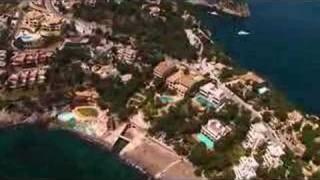 Immobilien-Marketing per Video: Mallorca aus dem Hubschrauber