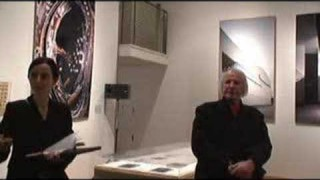 Heinz Tesar – Architecture of Layers (Video der Vernissage in Tokyo)