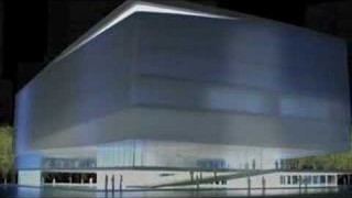 Wolfe Center for the Arts – Snohetta Architects