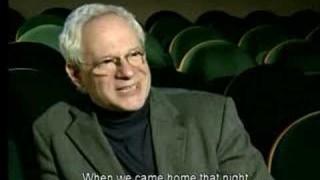 """Interview mit Peter Kahane über seinen Film """"Die Architekten"""" (1990)"""
