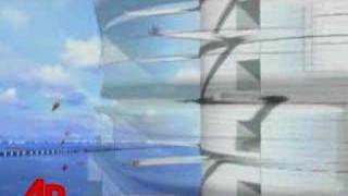 Dubai: Der erste rotierende Wolkenkratzer der Welt … soll gebaut werden!