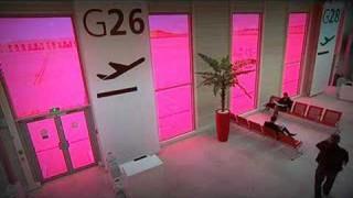 Der Flughafen Paris-Charles de Gaulle expandiert – Eröffnung des Terminals 2G