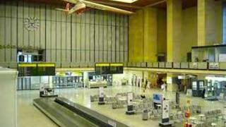 Geschlossen! Der Flughafen Berlin-Tempelhof ist Geschichte