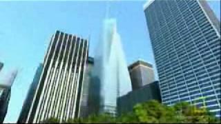 """Grün, grüner … der """"Ultimate Skyscraper"""" von Cook + Fox Architects in New York"""