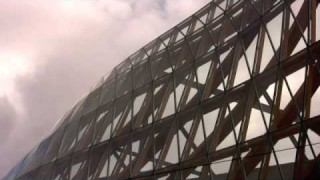 Wiedereröffnung der Art Gallery of Ontario (Toronto, Kanada) – Architekt: Frank Gehry