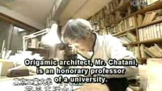 Origamic Architecture – Japanische Papierfaltkunst, millimetergenau
