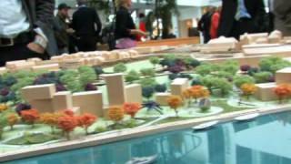Der Masterplan für den Hafen von Sonderborg (Dänemark) von Frank Gehry