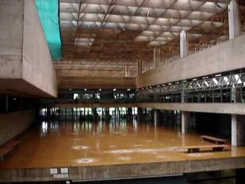 Sao paulo die architektur und st dtebau fakult t von vilanova artigas - Libreria de luces ...