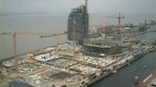 8° Ost – Das Klimahaus in Bremerhaven ist eröffnet