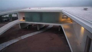 """Besuch auf der Baustelle: das """"Ocho al Cubo House"""" von Toyo Ito"""