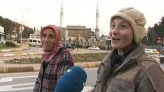 The Mosque Architect – die erste Frau der islamischen Welt, die eine Moschee entwirft