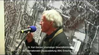 Böse Orte und Oasen: Landschaftsarchitektur-Ausstellung in München