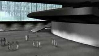 Mies van der Rohes Theater-Projekt für Mannheim