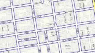 """Der Stadtplan wird dreidimensional – Google startet """"Street View"""""""
