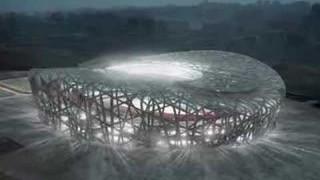OMA, Andreu, Herzog & De Meuron: Die Mega-Baustellen von Peking