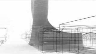 Wettbewerbsbeitrag für den Scala-Tower, Kopenhagen