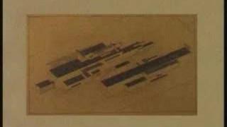 Malewitsch, die russische Avantgarde und die Architektur