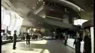 Die BMW-Welt von Coop Himmelb(l)au in München ist eröffnet