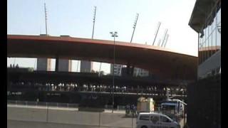 Ein Stadion für alle: Das Letzigrund-Stadion in Zürich nach dem Umbau (Bétrix & Consolascio Architekten)