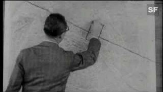 Zur Ausstellung in Weil am Rhein: Le Corbusier, Leben und Werk