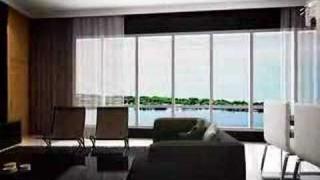 "Die ""Pier 27 Condominiums"" in Toronto"
