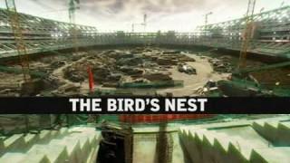 Bird's Nest – Herzog & De Meuron in China: Der Kino-Trailer