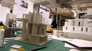 """Spaß im Arbeitsraum – """"Pimp my Model"""" und der """"Crazy Architect"""""""