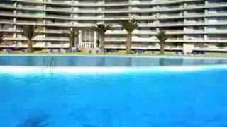 Chile: Der größte Swimmingpool der Welt