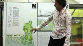 Die Holländer kochen auch nur mit Wasser – Junge niederländische Architekten präsentieren Städtebau-Entwürfe für Bijlmermeer