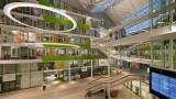 Das Unilever-Haus in der Hamburger Hafencity (Behnisch Architekten)