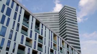 Fertig gestellt: Das Emporio-Hochhaus in der Hamburger Innenstadt (Teil 4 der Baudokumentation)