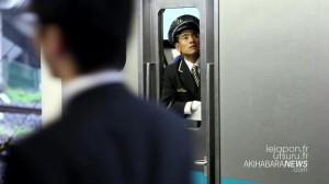 Tokyo Reality: Züge, Menschen, Gebäude