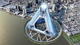 NOAH: Die Mega-Pyramide für New Orleans