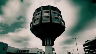 Turmkunst 2010: Der Trailer zur Street Art-Aktion im Berliner Bierpinsel