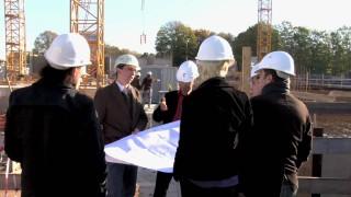Architektur studieren: Selbstdarstellung des Fachbereichs der FH Dortmund