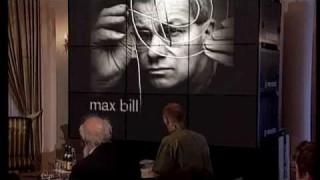 """""""Das absolute Augenmass"""" – Erich Schmids Film über Max Bill ist in den Kinos"""