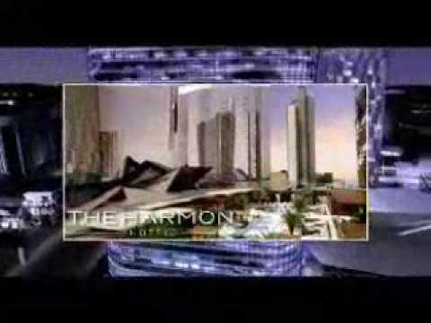 Libeskind, Foster, Viñoly, Jahn: Das 8-Milliarden-Dollar-Projekt von Las Vegas