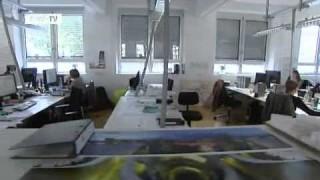 Stuttgart, Berlin, Istanbul: Der Architekt Cem Arat