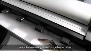 Drucken von unterwegs mit HP ePrint & Share