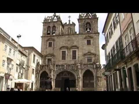 Im Porträt: Der portugiesische Architekt Eduardo Souto de Moura (Porto)