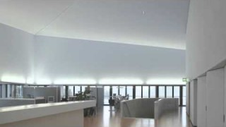 Das Sedus Entwicklungs- und Innovationszentrum von ludloff+ludloff Architekten