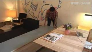 Die Hartz-IV-Wohnung: Maximale Lebensqualität auf engstem Raum