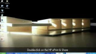 Großformatdruck mit HP ePrint & Share