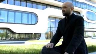 Transparenz und Lesbarkeit – Jürgen Mayer H. über Fassaden