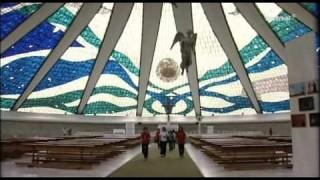 Brasilia: Oscar Niemeyers städtebauliches Gesamtkunstwerk wird 50 Jahre alt