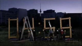 24 Stunden, selbstgebaut in Berlin: Standard Time