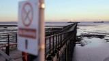 White arkitekter AB: Frischer Wind aus Schweden für einen englischen Pier