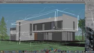 Der Bau der Meller Residence – SaaB architects aus Israel