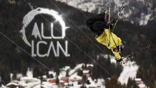 Urban Skiing: Kein Schnee? Egal.